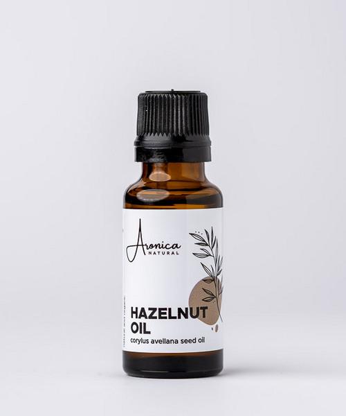 hazelnut oil new