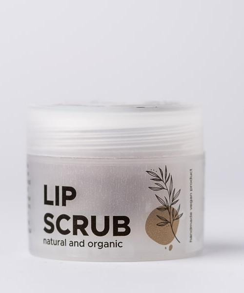 Lip scrub new