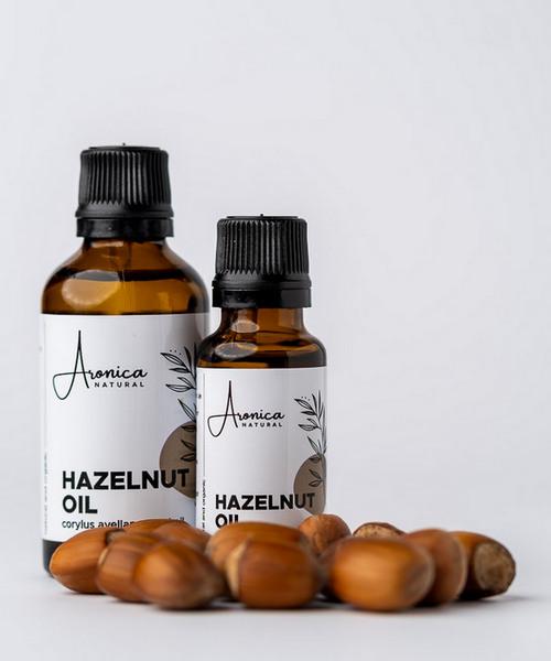 Cold-pressed Oils